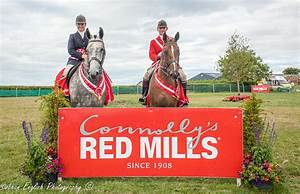 Bloomfield Waterfall crowned Connolly's RED MILLS Champion ...