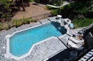 Big Houses with Swimming Pools