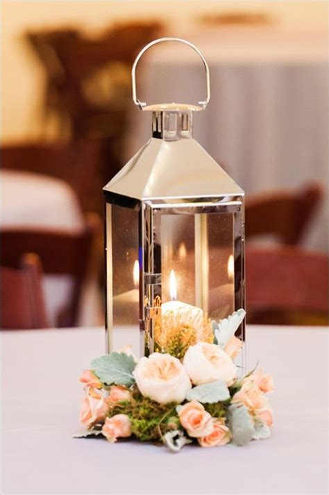 Charming Chattanooga Wedding Decor & Details For