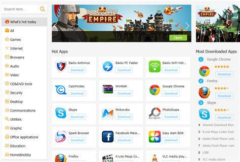 Dstv now for android, free and safe download. How To Get PC App Store For Windows Computer (Windows 7/8 ...