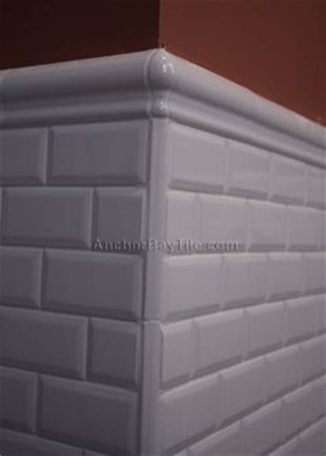 subway tiles tile and beveled subway tile on