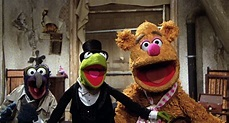The Great Muppet Caper - Muppet Wiki
