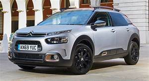 Citroen C4 Cactus Successor Confirmed For 2020 With