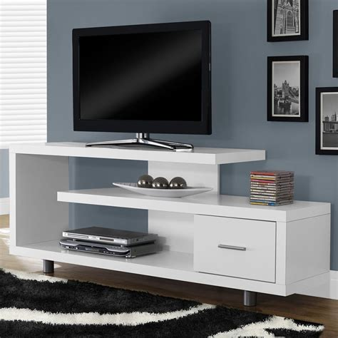 living room floating shelves tv entertainment center modern stand contemporary cabinet