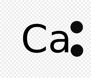 Lewis Dot Diagram For Calcium