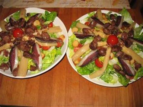 cuisine landaise assiette landaise
