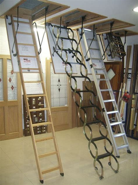 Why You Need A Pull Down Attic Ladder — Quickinfoway