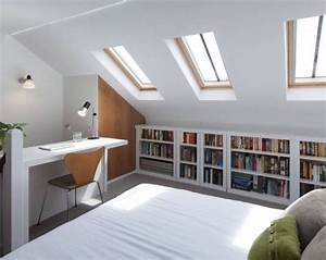 Cool bedrooms and workspaces in one digsdigs