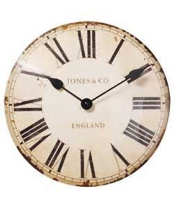 country kitchen wall clocks appealing jones by newgate classic curved convex wall 6167