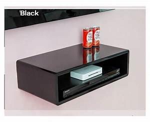 Wall Shelves: Floating Wall Shelves For Dvd Player ...