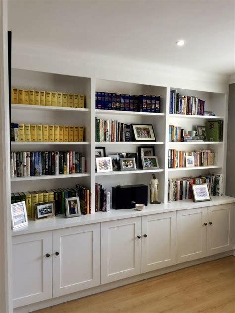 custom made bookcases the bookcase co