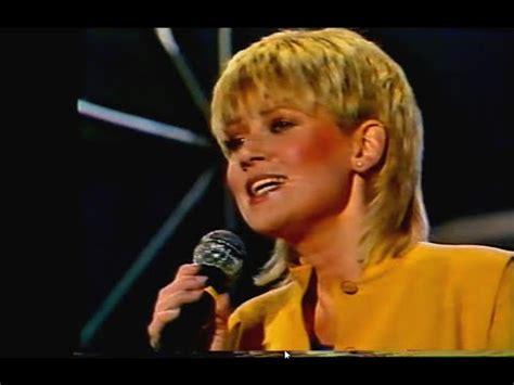 Gitte Hænning  Ich Bin Stark (1982) Youtube