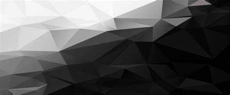 Abstract Black And White Design Images by Simple Black And White Geometric Gradient Background