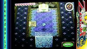 The Legend Of Zelda Spirit Tracks Part 35 Floor 14 Of