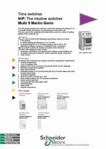 Merlin Gerin Ihp Multi 9 Others Download Manual For Free
