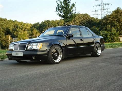 1600x1200, 1997, benz, car, mercedes, vehicle, w124, wald, wallpaper. 200 best images about Mercedes Benz E Class W124 on Pinterest | Sedans, Auto motor and Custom ...