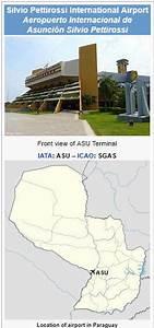 Foto Server By Carnaval Com   Airports   Asuncion