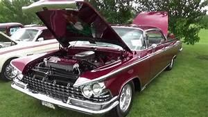 1959 Buick Electra 401 Nailhead