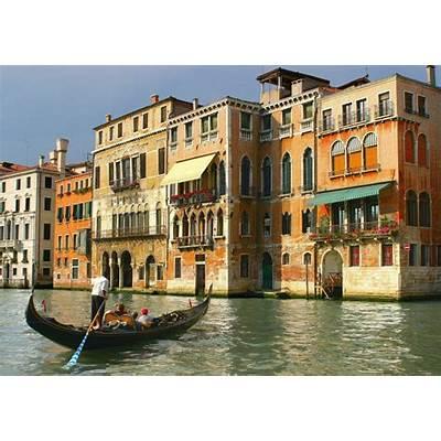 VeniceThe Historical & Most Beautiful City Of ItalyWorld