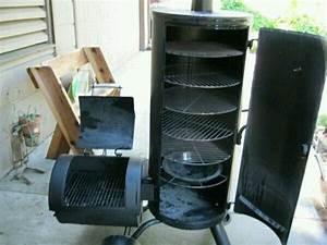 Upright Barrel Smoker : vertical smoker smoker bbq ideas pinterest smokers ~ Sanjose-hotels-ca.com Haus und Dekorationen