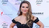 The Untold Truth Of Justin Hartley's Wife, Chrishell ...