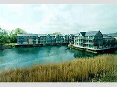 Aparthotel De Vere Cotswold Water Park Apartme