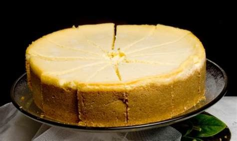 moms    york cheesecake recipe