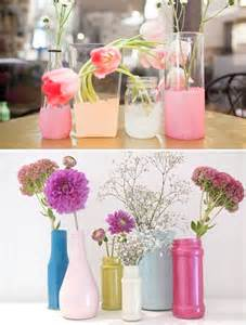 vases for wedding centerpieces vase ideas for centerpieces weddings by lilly