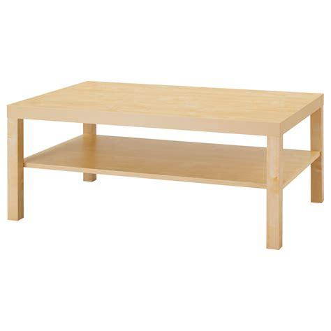 ikea coffee table lack coffee table birch effect 118x78 cm ikea