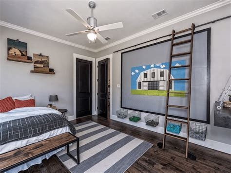 You Can Now Rent the 'Fixer Upper' Bardominium