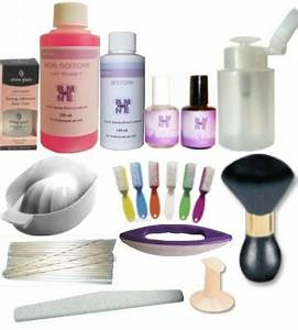 Acrylic nails supplies list - how you can do it at home. Pictures designs Acrylic nails ...