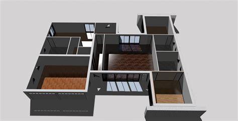 Home Design Forum by Sweet Home 3d Forum View Thread Maison Contemporaine