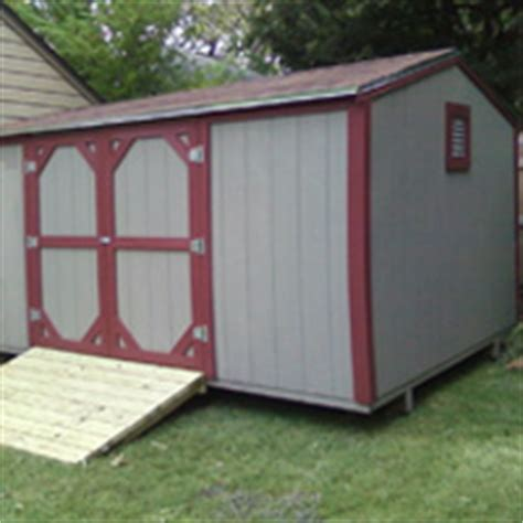 Used Storage Sheds Okc by Oklahoma Portable Buildings Storage Sheds And Garages