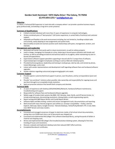 Self Employed On Resume by 10 Self Employed Handyman Resume Riez Sle Resumes