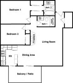 2 bedroom 2 bath house plans 2 bedroom 2 bath apartment floor plans 2 bed 2 bath house 2 bedroom luxury house plans