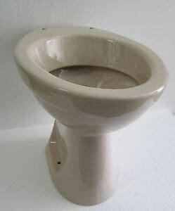 stand wc abgang waagerecht stand wc tiefsp 220 ler beige bahamabeige abgang waagerecht ebay