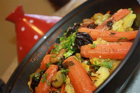 cuisine marocaine tajine recette marocaine tajine végétarien