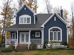 les 25 meilleures idees de la categorie maisons With maison americaine en bois