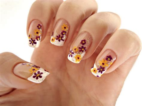 Catching Nail Art Designs
