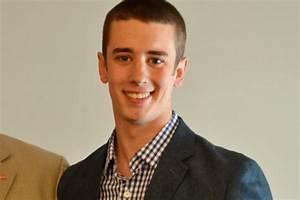 Greg Hunt - Iowa State - Phi Delta Theta Fraternity