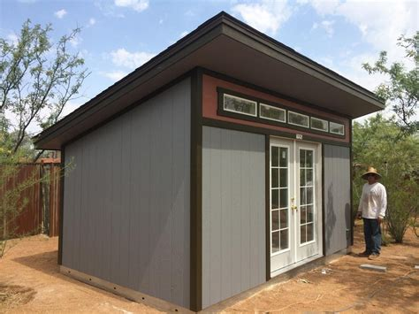 tuff shed tucson the premier pro studio a home office with a 2957