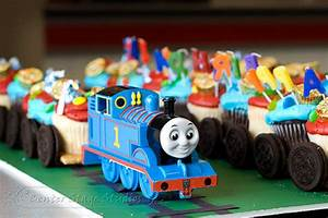 All Aboard! 16 Ideas for an Outstanding Train Party