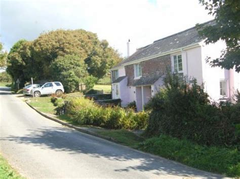 A Character Cottage, Walk To The Beach, Nr Polperro And Looe, Cornwall, England, Herodsfoot