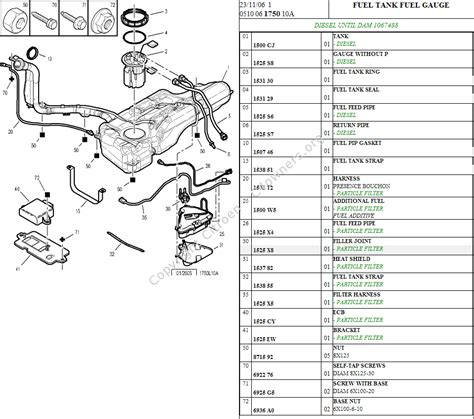 Citroen Fuel Pressure Diagram by Forums C4 The Garage Faulty C4 Fuel Cap Sensor C4