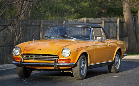 old fiat beautiful classic fiat car wallpapers old fiat cars