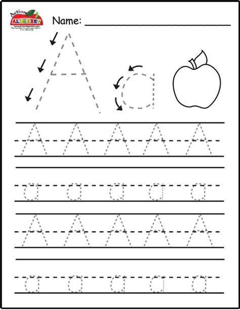 All Worksheets » Abc Practice Worksheets  Printable Worksheets Guide For Children And Parents