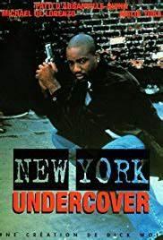 New York Undercover (TV Series 1994–1999) - IMDb