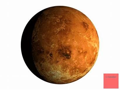 Venus Planet Solar System Planets Clipart Transparent