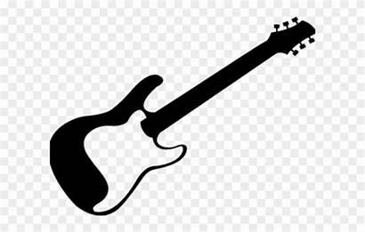 Guitar Symbol Clipart Dean Acoustic Mustaine Dave