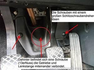 Kupplungsnehmerzylinder Golf 4 : lenkgetriebe wechseln anleitung f r passat b6 3c cc shanny ~ Kayakingforconservation.com Haus und Dekorationen